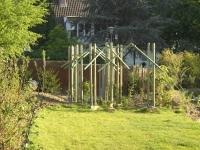 Garten 3-4
